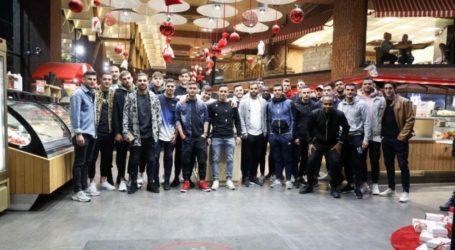 Τραπεζώματα στον Ατρόμητο (pics) – Ποδόσφαιρο – Super League 1 – Ατρόμητος