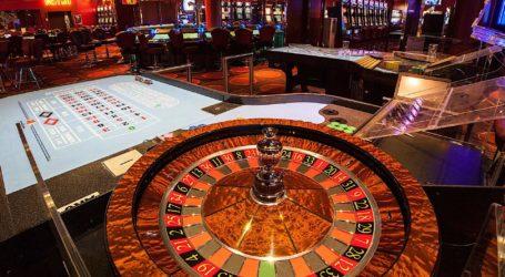 Χωροθετήθηκε καζίνο στην Ν. Αγχίαλο μετά την αλλαγή χρήσεων γης