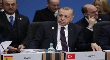 Παραλήρημα Ερντογάν για την Ελλάδα την Κύπρο και τη Γαλλία