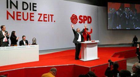 Το SPD αλλάζει πορεία…