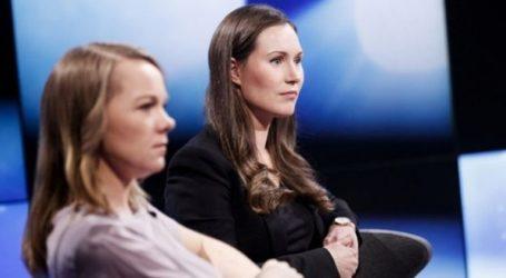 Η νεότερη ηγέτης του κόσμου με τις δύο μαμάδες, αναλαμβάνει τα ηνία της Φινλανδίας