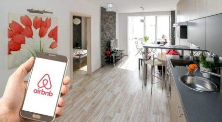 Πόλεμος για την ενοικίαση διαμερισμάτων μέσω Airbnb
