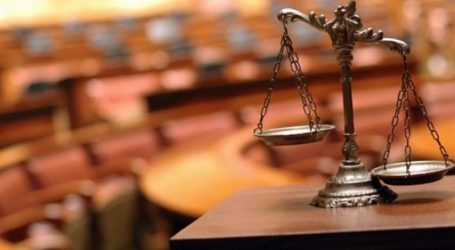 Τριπλάσιες από τους άνδρες οι γυναίκες στο Δικαστικό Μέγαρο Λάρισας – «Πρωτιά» των ανδρών μόνο στους… κατηγορούμενους