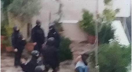Αστυνομική αυθαιρεσία στο Κουκάκι