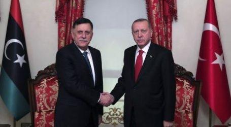 Ο Ερντογάν ρισκάρει διεθνή εμπλοκή στη Μεσόγειο