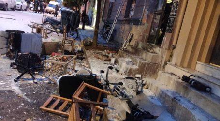 καρέ όσα βρήκε η ΕΛΑΣ στην κατάληψη στο Κουκάκι: Τι συνέβη στην ταράτσα