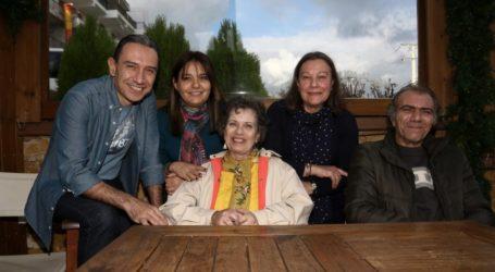 Επέστρεψε σπίτι της η τελευταία εγκαυματίας έπειτα από 16 μήνες νοσηλείας