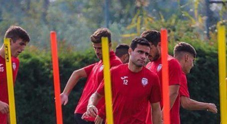 Έμφαση στην τακτική ενόψει ΠΑΟΚ για Ξάνθη – Ποδόσφαιρο – Super League 1 – Ξάνθη