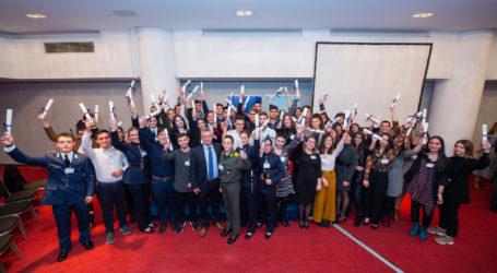 Βόλος: Η Eurobank βράβευσε αριστούχους μαθητές από τη Θεσσαλία