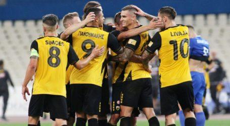Το σενάριο να κάνει η ΑΕΚ αγορά-ρεκόρ με παίκτη από τη Superleague! – Ποδόσφαιρο – Super League 1