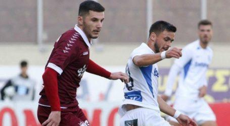 Με τέσσερις απουσίες η ΑΕΛ στο «Καραϊσκάκης» – Ποδόσφαιρο – Super League 1 – Λάρισα