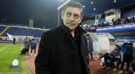 «Δεν είναι άδικο το αποτέλεσμα» – Ποδόσφαιρο – Super League 1 – Ατρόμητος