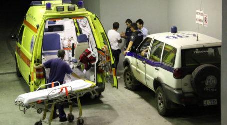 Σοκ στον Βόλο – Εντοπίστηκε νεκρός 47χρονος άνδρας