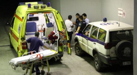 Πήλιο: Σκοτώθηκε 47χρονος – Έπεσε σε αυλάκι άρδευσης