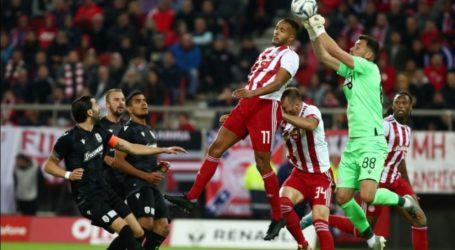 «Κάποιος χτύπησε τον Σβιντέρσκι στο Καραϊσκάκης» – Ποδόσφαιρο – Super League 1 – Π.Α.Ο.Κ.
