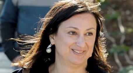 Γνωστός επιχειρηματίας κατηγορείται για την δολοφονία της δημοσιογράφου