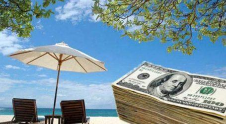 Μπαχάμες, Σεϊχέλες, Ανγκουίλα στη«μαύρη λίστα»των φορολογικών παραδείσων
