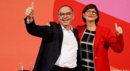 Τέλος του κυβερνητικού συνασπισμού στη Γερμανία;