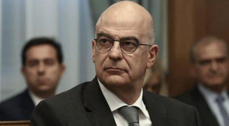 Στην Αίγυπτο μεταβαίνει ο υπουργός Εξωτερικών
