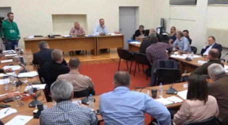 Γορτυνία: «Άναψαν τα αίματα» στο Δημοτικό Συμβούλιο