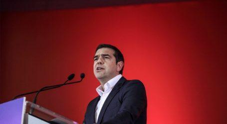«Να ενημερώσει ο πρωθυπουργός τις πολιτικές δυνάμεις για τη στρατηγική απέναντι στην τουρκική προκλητικότητα»