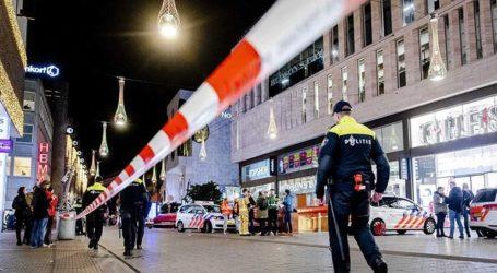 Δεν υπάρχουν στοιχεία για το εάν ο ύποπτος που συνελήφθη για την επίθεση στη Χάγη είχε τρομοκρατικό κίνητρο