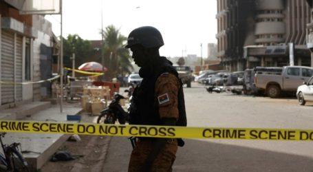 Τουλάχιστον 14 νεκροί από επίθεση ενόπλων σε εκκλησία