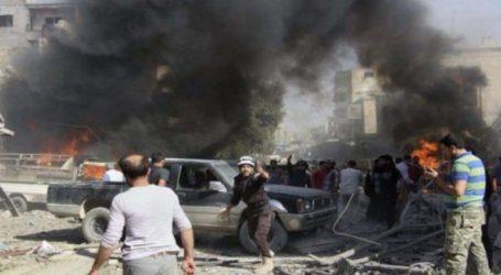 Σχεδόν 70 νεκροί σε σφοδρές συγκρούσεις στην Ιντλίμπ