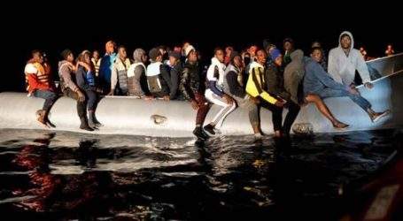 Εντοπίστηκαν και διασώθηκαν 53 μετανάστες