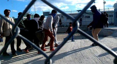 Επεισόδια μεταξύ Αφγανών και Αράβων αιτούντων άσυλο