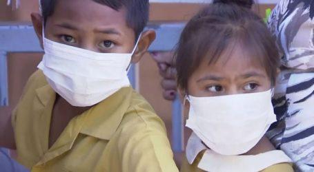 Σε κατάσταση έκτακτης ανάγκης η Σαμόα λόγω ιλαράς