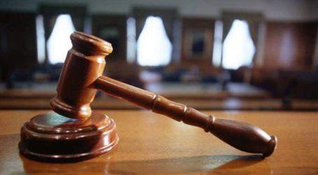 Απολογείται ο 40χρονος που κατηγορείται ότι σκότωσε την 31χρονη φίλη του