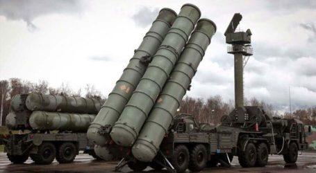 Η αγορά των ρωσικών S-400 θα ενισχύσει τις αμυντικές ικανότητες του ΝΑΤΟ