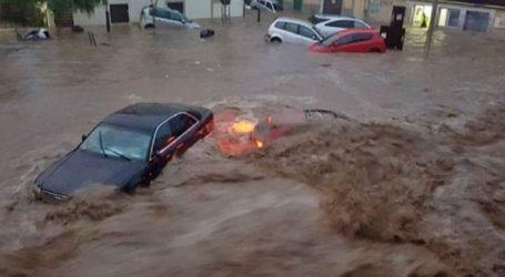 Ερχονται δύο σχέδια για πλημμύρες και πυρκαγιές