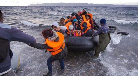 Τουλάχιστον 7.000 αιτούντες άσυλο έφτασαν στα νησιά του βορείου Αιγαίου τον Νοέμβριο