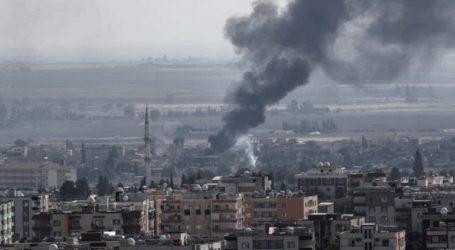Έντεκα άμαχοι σκοτώθηκαν από τουρκικό βομβαρδισμό κοντά σε σχολείο στη Συρία
