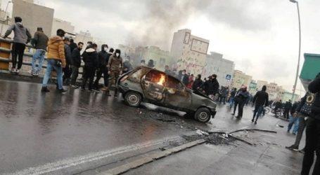 Τουλάχιστον 208 νεκροί από τις βίαιες διαδηλώσεις στο Ιράν