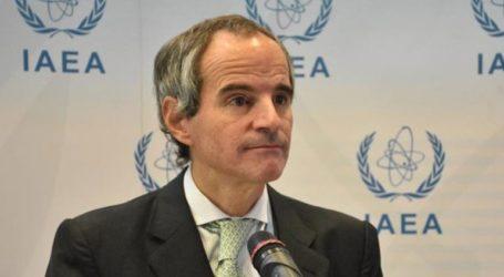 Ο Ραφαέλ Γκρόσι, νέος διευθυντής της Διεθνούς Υπηρεσίας Ατομικής Ενέργειας