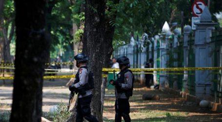 Έκρηξη σημειώθηκε στο πάρκο του Εθνικού Μνημείου της Ινδονησίας