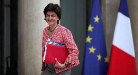 H υποψήφια του Μακρόν για την Ευρωπαϊκή Επιτροπή ερευνάται για κατάχρηση δημοσίων κεφαλαίων