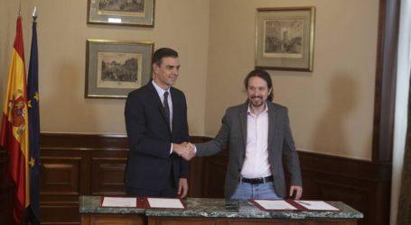Ξεκινά η θητεία της νέας Βουλής στην Ισπανία