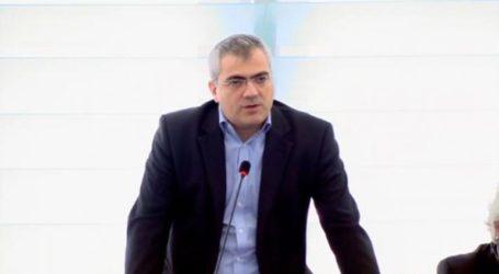 Ερώτηση της Ευρωκοινοβουλευτικής Ομάδας του ΚΚΕ για τις εξελίξεις στη ΛΑΡΚΟ