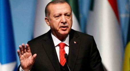 «Η Τουρκία δεν θα συζητήσει με άλλες χώρες για τα κυριαρχικά της δικαιώματα»