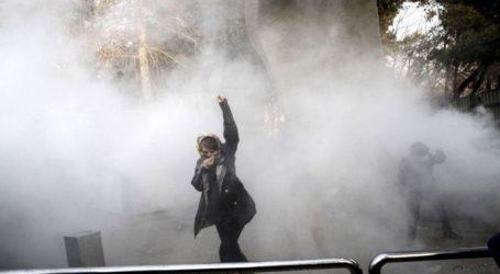 Συνελήφθησαν άτομα που σχεδίαζαν επεισόδια σε πανεπιστήμια της Τεχεράνης