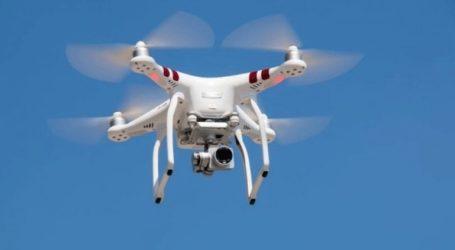 Έπεσε drone της ΕΛ.ΑΣ. σε ταράτσα στα Εξάρχεια