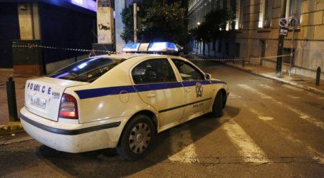 Συνελήφθη 26χρονος για τον φόνο του πατέρα του στους Αγίους Αναργύρους