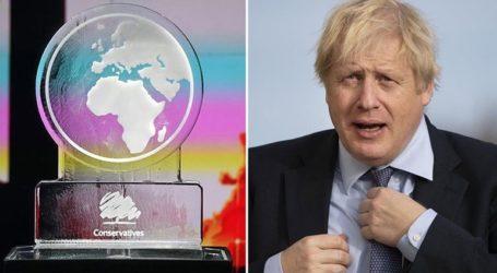 Απορρίφθηκε η προσφυγή των Τόρις κατά του Channel 4 για το γλυπτό από πάγο σε τηλεοπτικό ντιμπέιτ
