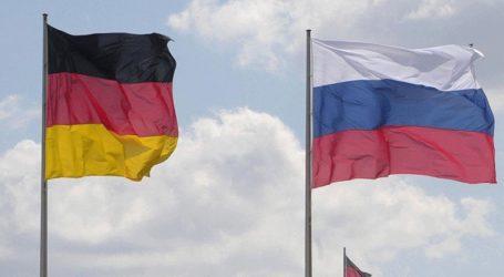 Η Ρωσία είναι ύποπτη για τρομοκρατία επί γερμανικού εδάφους