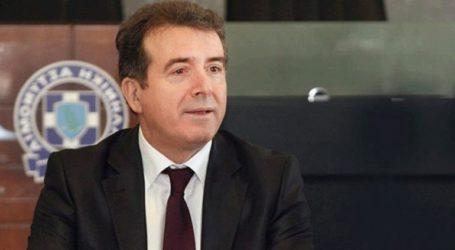 Χρυσοχοΐδης σε Τσίπρα: Προσωρινή η παράλληλη λειτουργία των δομών υποδοχής