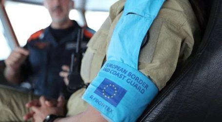 Σε ισχύ η ενισχυμένη εντολή της Frontex